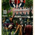 Lincoln Douglas Debate