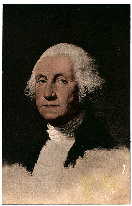 george washington1