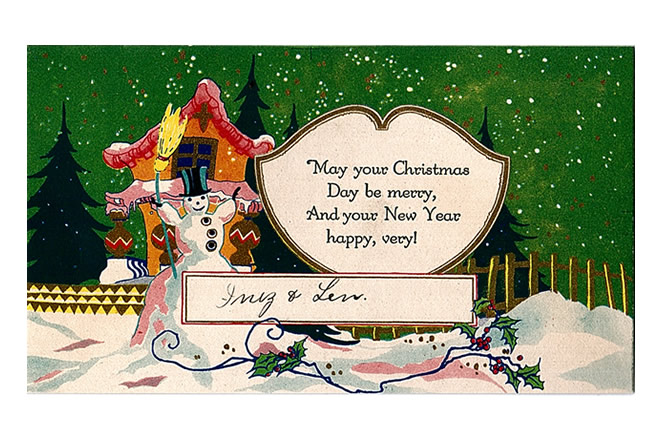 Showcase collection 1930 christmas cards ts 2014 xmas cards large8 m4hsunfo