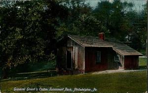 Grant 2 Phl Cabin
