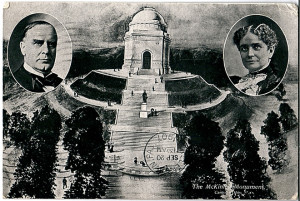 McKinley 1 - Monument