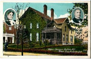 McKinley 2 - Residence