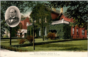McKinley 3 - Residence