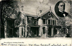 McKinley 3.5 - Residence