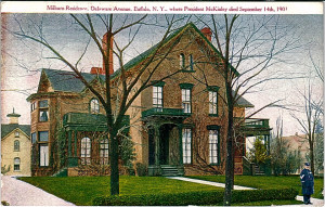 McKinley 4.5 - Milburn Residence Where Passed