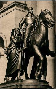 TR 5 - Monument
