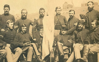 New Jersey in the Civil War