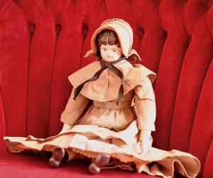 #7 (pioneer outfit) – 15 inches
